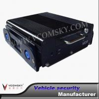 Buy cheap SD card 3g car dvr with GPS function for vehicle security from wholesalers