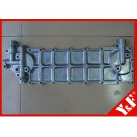 China PC400-3 Excavator Engine S6D125 Oil Cooler Cover 6150-61-2123 on sale