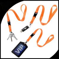 Buy cheap 2016 Cheap Single Custom Printing Microsoft Neck Lanyard from wholesalers
