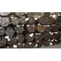 Buy cheap EN10216-2 Steam Boiler Tubes for Pressure Vessels , Heat Exchanger Tubes from wholesalers
