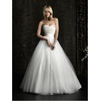 Buy cheap New White/Ivory Wedding Dress Gown Custom Size Bridal Gowns On Sale from wholesalers