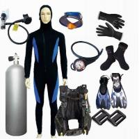 China SCUBA Diving Equipment on sale