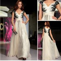 Buy cheap Sequins  Floor-Length Cocktail Dresses from wholesalers