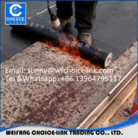 Buy cheap SBS/APP Modified bitumen waterproof membrane underlayment from wholesalers
