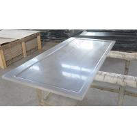 Buy cheap Clear Epoxy Resin Lab Countertops With Heat And Acid Resistant from wholesalers