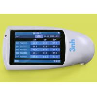 Buy cheap USB Cable Tri Gloss Measurement Instruments HG60 60° Angle With GQC6 Software from wholesalers