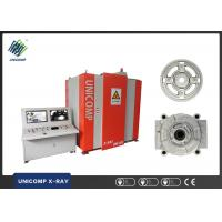 Buy cheap Cardan Joint Fan Blade Real Time X Ray Inspection System , Industrial Digital Radiography Equipment from wholesalers