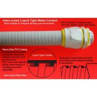 InterLocked Liquid Tight steel Conduit