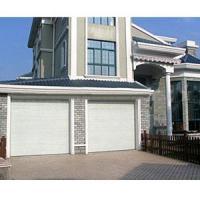 Buy cheap Automatic Garage door or Sectional garaged door with window JDL-G-014 product