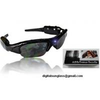 Buy cheap Mobile Eyewear Recorder Eye Glasses DVR -- Camera Glasses DV Camcorder with TF Card Slot from wholesalers