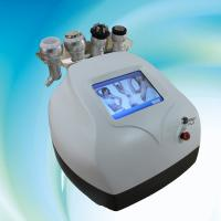Buy cheap 2016 factory direct selling!!! newest mini cavitation body slimming machine for spa home use from wholesalers