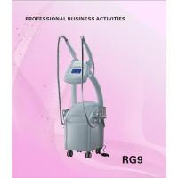 China RG9  Magnatic vibration and Body slimming Cavitation Machine on sale