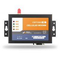 Buy cheap Remote Monitoring GSM Modem AT Commands CWT2300 DC9 ~ 28V With 1 Serial Cable product