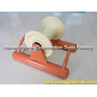 Buy cheap Hot sales Cable Tray Rollers Guiding roller from wholesalers