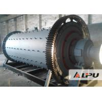 Buy cheap Large Scale Air Swept Coal Grinding ball mill high efficiency With Close Circuit System from wholesalers