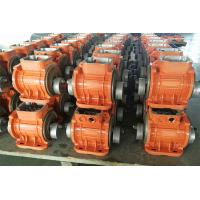 Buy cheap 3KW High Frequency Vibration Motor 380V Voltage 2.2mm Amplitude 100% Copper Wire Motor from wholesalers