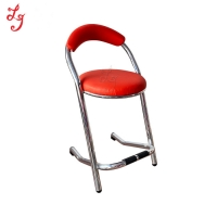 Buy cheap Fish Table Stainless Steel 68cm Arcade Game Room Chair from wholesalers