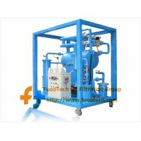 Buy cheap Series ZYA Fully Automatic Single-stage Vacuum Transformer Oil Purifier from wholesalers