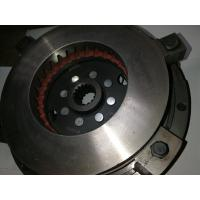 Buy cheap Tractor Parts FT400 Dual Stage Clutch Assembly product