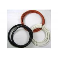 Buy cheap Circular / Square Shaped Silicone Seal Gasket Ring For Plastic Food Boxes from wholesalers