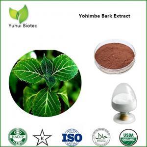 China Best natural male enhancement yohimbine hcl,corynanthe yohimbe on sale