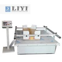 Buy cheap Vibration PackageTesting Machine from wholesalers