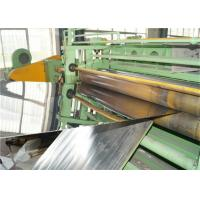 Buy cheap Shipping 304 Stainless Steel Coil , Stainless Sheet Metal 0.3x1219mm Reasonable from wholesalers