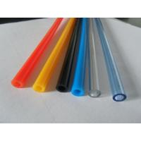 Buy cheap Industrial Air Pneumatic Transmission PU Polyurethane Tubing Hose from wholesalers