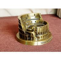 Buy cheap Roman Colosseum Tourist Attractions Replica , Italy Famed Building Simulation Model from wholesalers