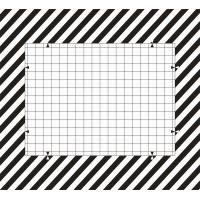Buy cheap 3nh Distortion Grid Test Chart To measure disortion of digital cameras product