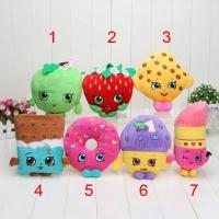 Buy cheap Shopkins Assorted Characters Cartoon Plush Toys Red Cute ASTM-963 from wholesalers