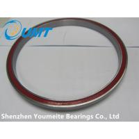 Buy cheap Chrome Steel Deep Groove Thin Wall Bearing P6 165.1x184.15x12.7mm from wholesalers