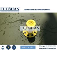Buy cheap Fuushan 24000 liter Shipping Malaysia Sunflower Oil Bulk Flexitank/Flexibag Container from wholesalers