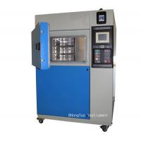 Buy cheap Programmable Environmental Testing Chamber For Teating Temperature And Humidity from wholesalers