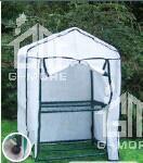 Buy cheap Steel Tube Greenhouse-Mini Series-68X49X96CM-Flee from wholesalers
