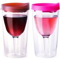 Buy cheap Vino Insulated Wine 10 oz Tumbler from wholesalers