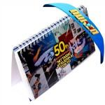 Buy cheap 3D lenticular calendar & Wall calendar from wholesalers