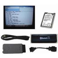PC based VAS5052A Audi/VW Diagnostic Tool