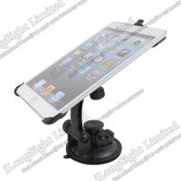 Buy cheap Car Bracket Holder for iPad mini with 360o Rotatable Windscreen from wholesalers
