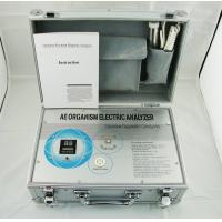 Buy cheap Noninvasive Painless Quantum Health Analyzer Dual Core For Human Full Body Test product