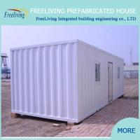 Buy cheap Professional Manufacturer of Expandable Container House from wholesalers