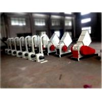 Buy cheap 1.5KW Power Plastic Crusher Machine For Waste Plastic WPC PVC Products from wholesalers