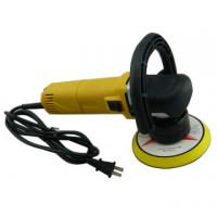 China Foam Pad Dual Action Polisher Professional Car Polishing Equipment 21mm / 15mm on sale