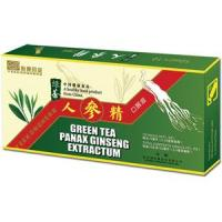 Buy cheap Panax Ginseng Extract with Green Tea from wholesalers
