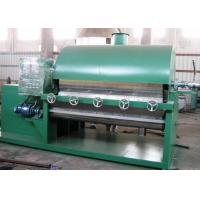 Buy cheap HG Series Single Cone Industrial Rotary Dryer Rolling Scratchboard Dryer For Corn Starch from wholesalers