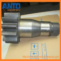 Buy cheap Heavy Machinery Spare Parts ZX360-3 Swing Pinion Shaft 2044704 For Hitachi Swing Device from wholesalers