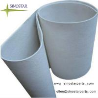 Buy cheap paper making dryer felt from wholesalers