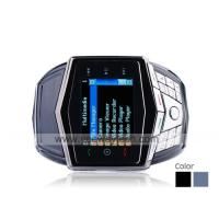 Buy cheap GD910 Ultra Thin Quad Band Watch With Keypad Phone from wholesalers