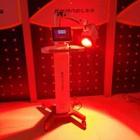 Buy cheap Red light device LED low level light for speeding wounds healing pain relief sp KN-7000A1 from wholesalers