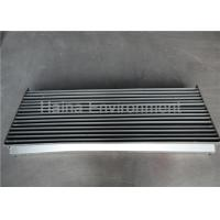 Buy cheap Weir Demister Mist Eliminator , Vane Type Demister For Flue Gas Desulphurization Systems from wholesalers
